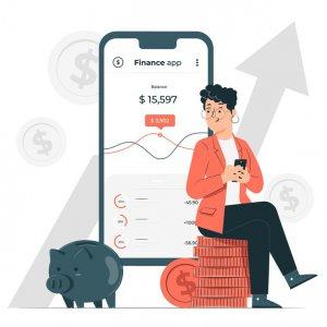 finanzas app invertir