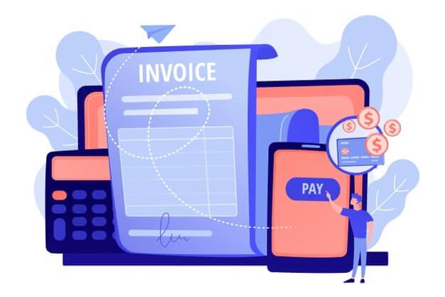 gestión de pagos